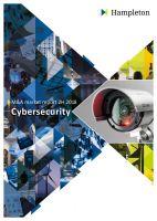 Unternehmen im Cyberwar: M&A im Bereich Cybersecurity auf neuen Höchstständen