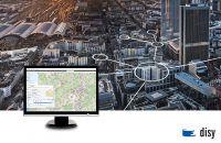Mehr Geo-Analytics in der neuen Version von Cadenza