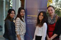 Informatikerinnen aus Reutlingen gewinnen UX Callenge in Dresden