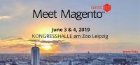 Verkauf der Early-Bird-Tickets für die Meet Magento Deutschland 2019 gestartet