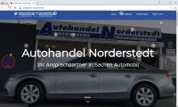 Autohandel Norderstedt ab jetzt bei cmsGENIAL