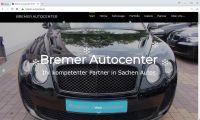 Bremer Autocenter ab jetzt bei cmsGENIAL