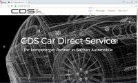CDS Car Direct Service Hilbert & Brauer Gbr ab jetzt bei cmsGENIAL