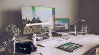 Innovative Stadtmarketingplattform IhreStadt-4de ® angekündigt