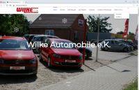 Wilke Automobile e. K. ab jetzt bei cmsGENIAL