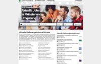 jobs-in-muenster.de: Das neue Karriere- und Jobportal für das Münsterland!