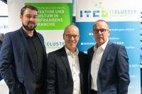 IT Cluster Oberfranken: IT-Forum macht Zukunftsthemen sichtbar