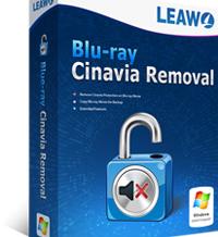 Leawo veröffentlicht neues Flaggschiff Blu-ray Cinavia Removal mit 40% Rabatt, um das Wasserzeichen Cinavia einfach zu entfernen