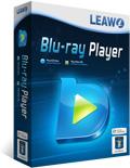 Leawo Blu-ray Player Premium ist mit 50% Rabatt erhältlich zur Wiedergabe von Blu-ray Discs.