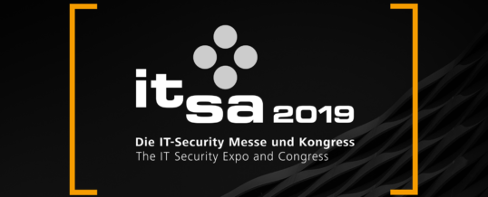 abtis mit Security-Lösungen für eine digitale Welt auf der it-sa 2019