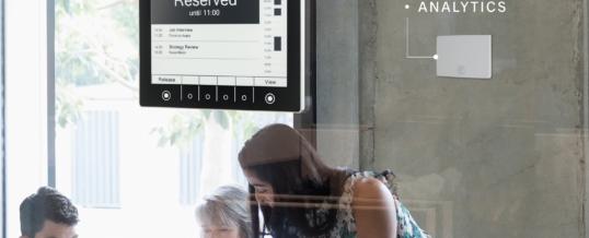 ROOMZ: Intelligente Raum- und Arbeitsplatzverwaltung