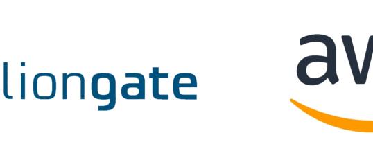 LionGate geht mit AWS aufs Ganze