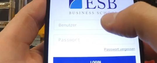 becos entwickelt mit Lernfabrik der ESB moderne Fertigungslandschaft
