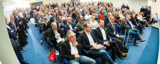 Digitaler Mega-Event mit Facebook-Live-Stream für nordrhein-westfälische Mittelständler und Kommunen