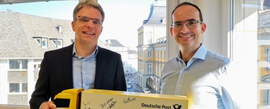 BusinessCode: 20 Jahre Softwarelösungen aus Bonn weltweit im Einsatz
