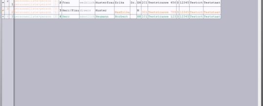 XML-Compare vergleicht Dateien automatisiert und gezielt in Sekundenschnelle