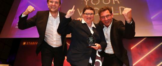 """Auf Erfolgskurs: STARFACE holt Gold und Bronze bei der funkschau Leserwahl der """"ITK-Produkte des Jahres 2019"""""""