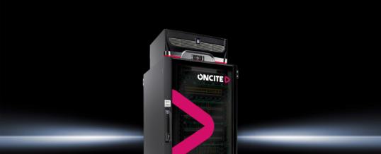 """SPS 2019: ONCITE öffnet als """"All In One Edge""""-Lösung die Tür zu Datensouveränität und KI-basierter Fertigung"""