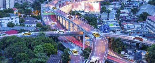 Entwicklung autonomer Fahrzeuge: RTI präsentiert erste vollständige Automobil-Konnektivitätslösung