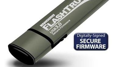 USB-Stick's mit sicherer Firmware und physischem Schreibschutz, BadUSB sicher und mit Seriennummer