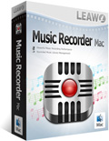 Leawo Music Recorder Mac V3.0.3 wird veröffentlicht und ist kompatibel mit Mac OS 10.15.
