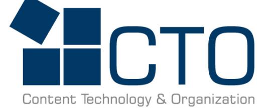CTO entwickelt Client für die Web-Validierungen von Dokumenten
