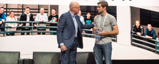Guidewire Software gratuliert den Gewinnern des Innovation Awards – Aviva Italien, FRIDAY, CAA und Farm Bureau