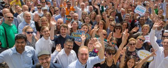 Plunet Summit 2020: Die Anwenderkonferenz für Übersetzungsagenturen und Sprachendienste ist zurück!