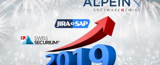 2019: Beachtliche Erfolgsbilanz und spannende Projekte