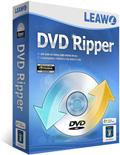 Leawo DVD Ripper ist kostenlos zu erhalten.