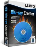 Bis zu 40% Rabatt auf Leawo Blu-Ray Creator im neuen Jahr 2020 zum Brennen von Videos auf Blu-Ray.