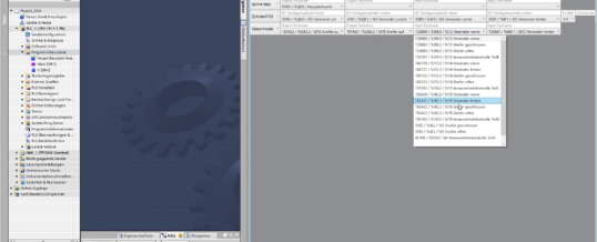 Code Generator für das TIA Portal