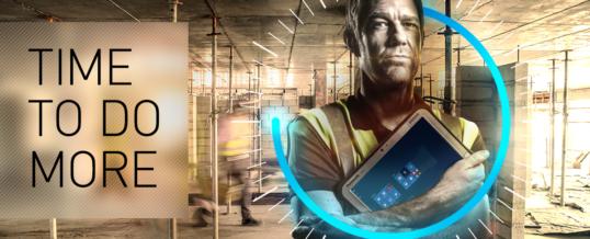 Schlüssel zu mehr Produktivität beim mobilen Arbeiten: Die Wahl des passenden IT-Equipments