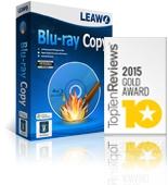 Leawo Blu-Ray Copy ist mit 30% Rabatt erhältlich.