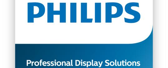 Mit sprachgesteuerten Fernsehgeräten und brandneuen Displays präsentiert Philips PDS seine Markteinführungspläne auf der ISE 2020