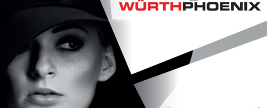 IT4Fashion: Würth Phoenix und K3 Software bündeln ihr Know-how