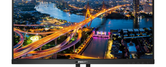 MMD präsentiert Philips 243B1