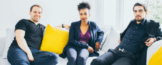 bitseven erweitert ihr Leistungsspektrum um Consulting