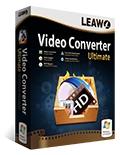 Leawo 6-in-1 Video Converter Ultimate ist jetzt mit 40% Rabatt erhältlich.