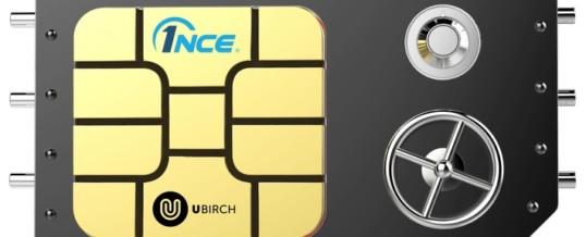 IoT-Sicherheit in der Massenproduktion / G+D Mobile Security, Ubirch und 1NCE kooperieren bei Datenverschlüsselung