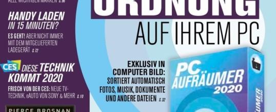 Schnell, schneller, SSD: COMPUTER BILD testet 32 flotte Speicher