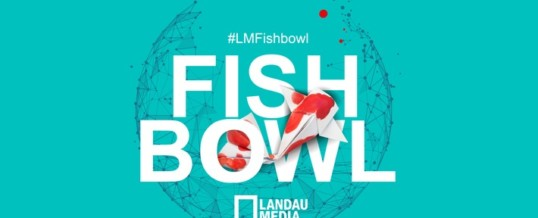 "Landau Media startet neues Veranstaltungsformat: Premiere der ""Landau Media Fishbowl"" mit Digitalstaatsministerin Dorothee Bär und Volkswagen-Plattform-Strategin Anna-Lena Müller"