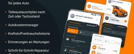 """Autodoc erweitert digitale Werkstatt """"Autodoc Club"""" um mobile App"""