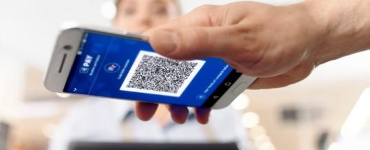 Mobiles Bezahlen mit der PAYBACK App wird doppelt belohnt