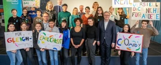 Safer Internet Day 2020: klicksafe klärt über Meinungsmacht und Verantwortung von Influencern auf