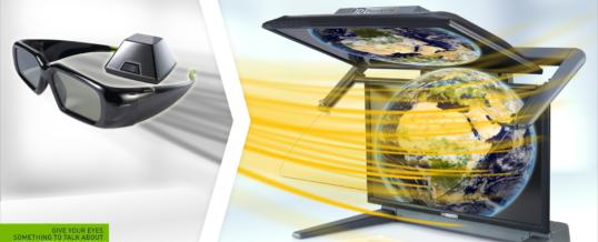 NVIDIA 3D Vision Pro-Support wird beendet – DIE Alternative von Schneider Digital heißt 3D PluraView