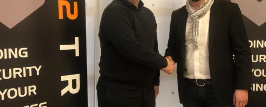 macmon secure jetzt in Skandinavien aktiv