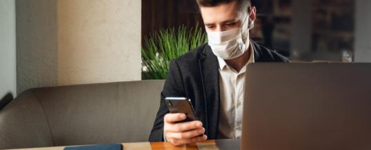 Unternehmensresilienz in der Corona-Krise: CARMAO gibt Pandemie-Workshop für KMU