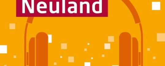 clean-IT: für eine nachhaltige digitale Transformation – der HPI-Podcast Neuland mit Prof. Christoph Meinel