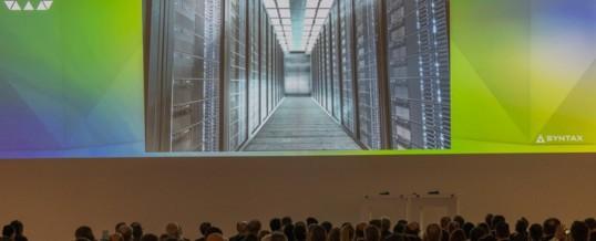 Intelligent Enterprise mit Syntax: Mehr als 450 Teilnehmer beim Customer Innovation Day 2020
